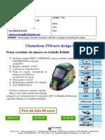 Promotie Chameleon 3V0 Olympe 2012.03.21