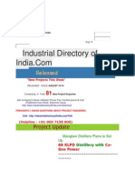 Industrial Directory of India
