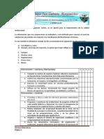 Instrumento Encuesta Nivel Inicial Primaria Primera Version