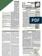 EMMANUEL Infos (Numéro 135 du 26 Octobre 2014)