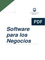 Manual 2014-I 04 Software Para Los Negocios