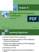 Topic 5 Foreign Direct Investment 2
