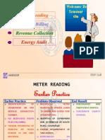 WBSEB Metering,Billing