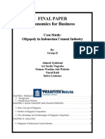 Paper Economics for Business By Group 2 MMB28B.doc
