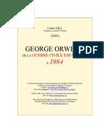 George_orwell La Guerra Civil