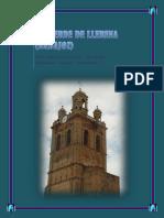 Valverde de Llerena (Aquí Nació Mi Madre)