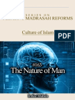 163 the Nature of Man