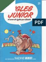 Inglés Junior BBC   Fascículo 21.pdf