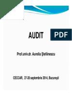 Audit 2014