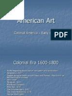 American Art PP Revised