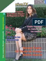 Informativo TX Decimo Novena Edición Noviembre 2014