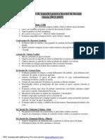 Propuneri Tematica Licenta 2012-2015