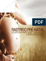 Ras Trei o Prenatal