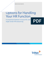 1 17198 White Paper- Options for Handling Your HR Function 1