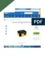 Preço do Projetor - EB-X02 Epson.docx