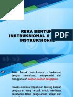 Bab 3 - Rekabentuk Instruksional.pptx