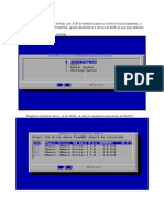Free Nas - Instalación y configuración
