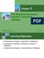 Topic 2 The Malaysian Economy - Growth & Structural Changes (1).ppt