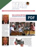 Schweinfurter Extrablatt - Ausgabe September 2009