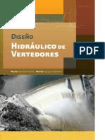 DISEÑO HIDRAULICO DE VERTEDORES