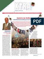 Schweinfurter Extrablatt - Ausgabe Dezember 2009