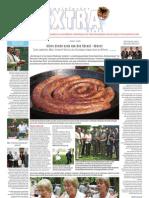 Schweinfurter Extrablatt - Ausgabe Juli 2009