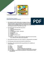 Grand Prix Rules 2014