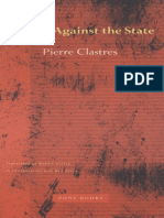 Clastres - Society Against the State - Essays in Political Anthropology.pdf