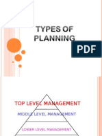 Types of plans youtube.