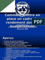 9.00-10.15am_How to Initiate a Perf Framework (Pokar Khemani) FRENCH