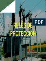 Protección a Reles Electricos