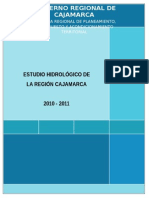 Hidrologia Ing. Alfonso Gil