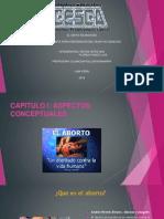 Diapositiva Del Aborto