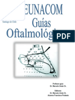 EUNACOM - Guias Oftalmologicas