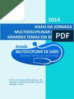 Anai Jornada Multidisciplinar Em Saue Grandes Temas Em Semiologia