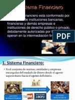Banca Seguros y Afp