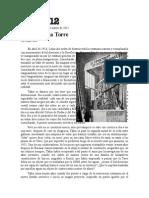 Juan Forn - Les Daré Una Torre
