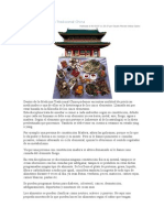 Dietas de Medicina Tradicional China(2)