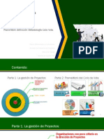 Framework Contruccion Metodologia PM v2