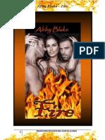Abby Blake - Fire (Fuego)