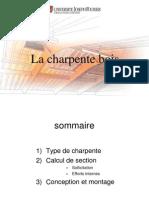 La Charpente Bois