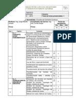 Plan Calendario de Cicuitos de Corriente Continua 2014 S.S. (1)