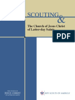 Scouting and the LDS Church