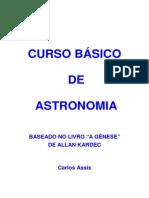 Livro - Astronomia - curso
