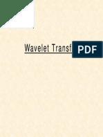 Lect Wavelet Filt