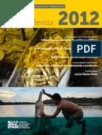 Ipam Em Revista 2012