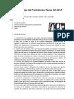 Acta ConPre Facea 5-11-14