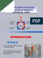 Manual del IPERC