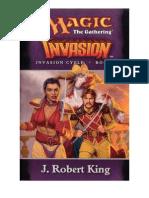 Invasão Book