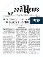 Good News 1959 (Vol VIII No 03) Mar